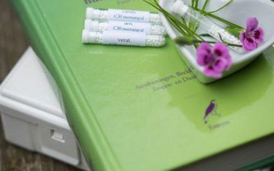 Nieuwe cursus EHBO homeopathie